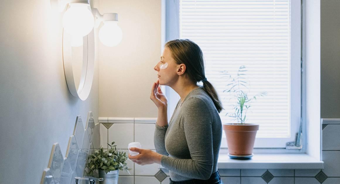 Как влияют на кожу еда, вода и все прочее?
