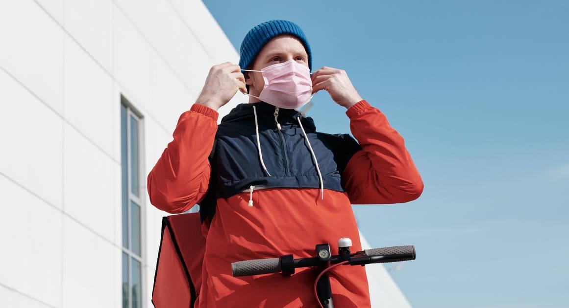 Эффективны ли маски от коронавируса? Что говорит наука