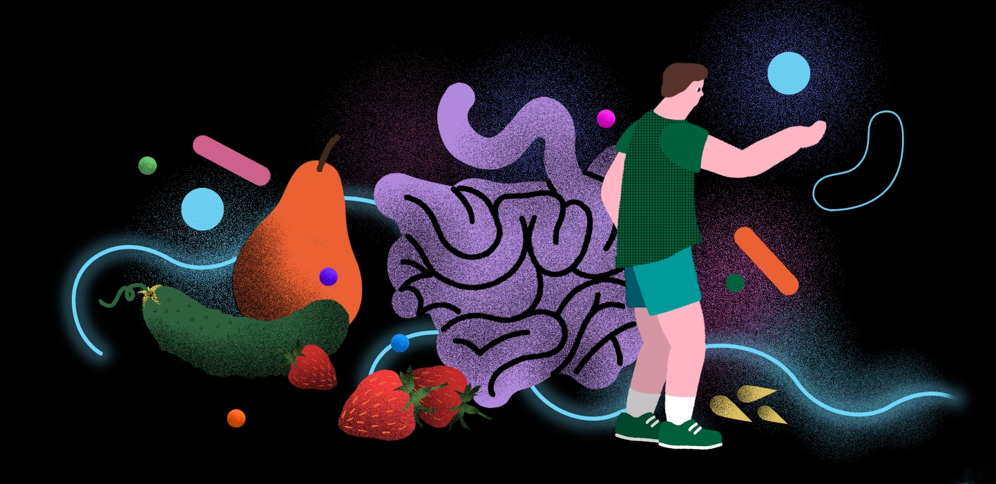 Микробиом: как полюбить полчища населяющих нас бактерий