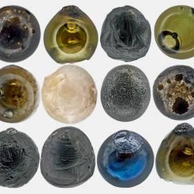 Звездная пыль. Как найти микрометеорит у себя во дворе