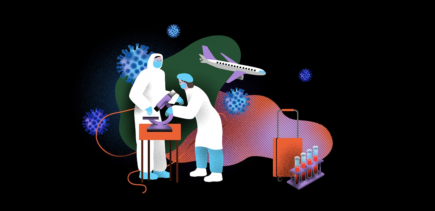 Коронавирус в России и мире: все, что нужно знать об инфекции