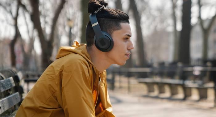 Ухо — окно в мозг. Что, если музыка сделала нас людьми?