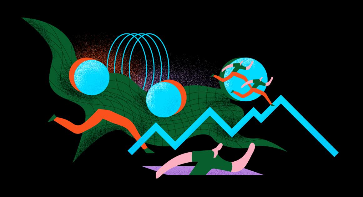 Три когнитивные ошибки, которые мешают инвесторам