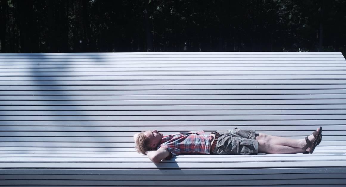 Как вернуть себе глубокий сон? Эксперимент биохакера