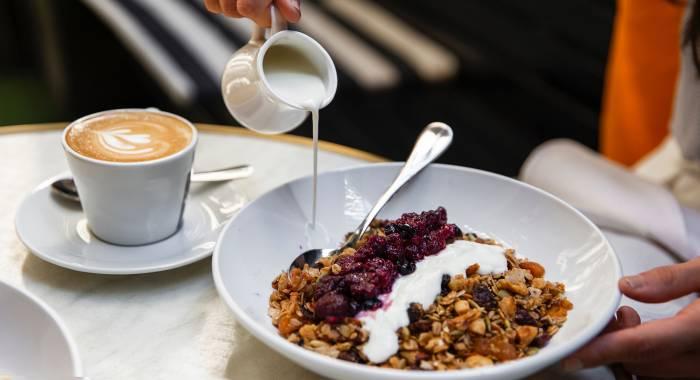 Кофеин мешает усвоению витаминов и микроэлементов?