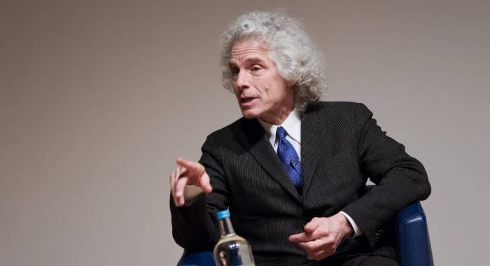 Стивен Пинкер: «Пандемия вряд ли закончится скоро, но, скорее всего, она принесет человечеству пользу»