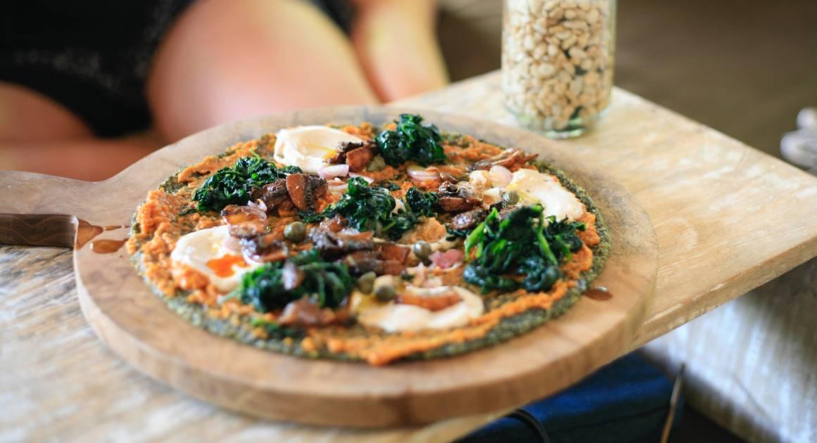 Средиземноморская диета эффективнее, если начинать ее с голодания
