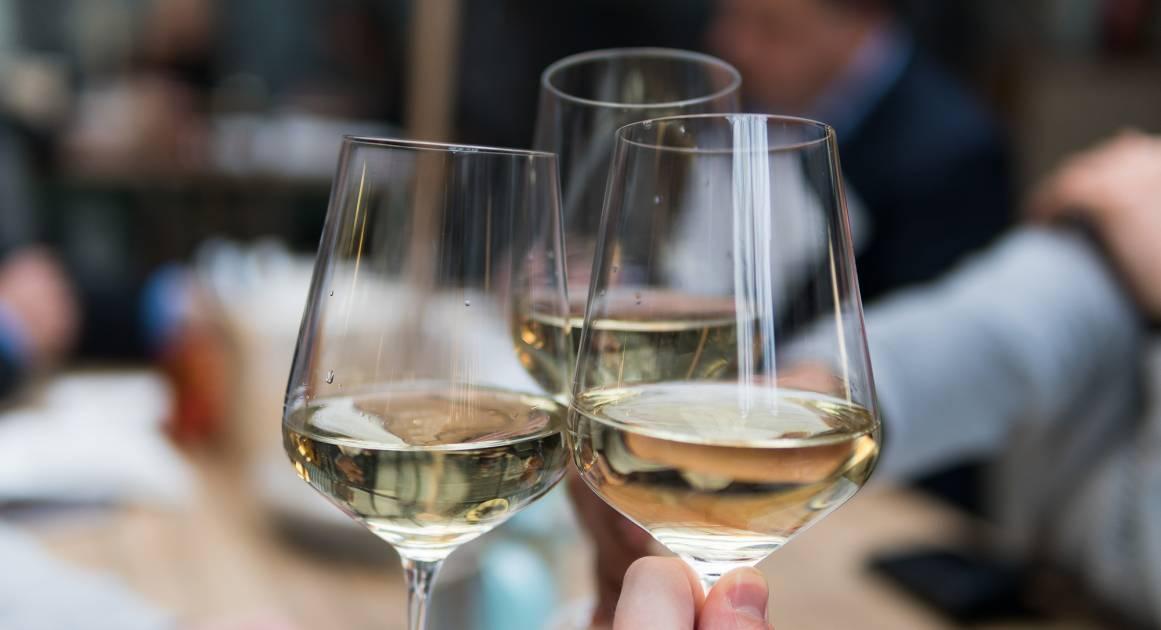 Какой алкогольный напиток самый безвредный?