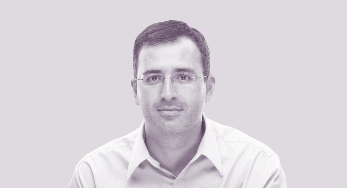 Экономист Сергей Гуриев: «Cитуация не катастрофическая, но тяжелая»