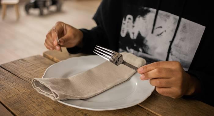 Вредно ли терпеть голод?