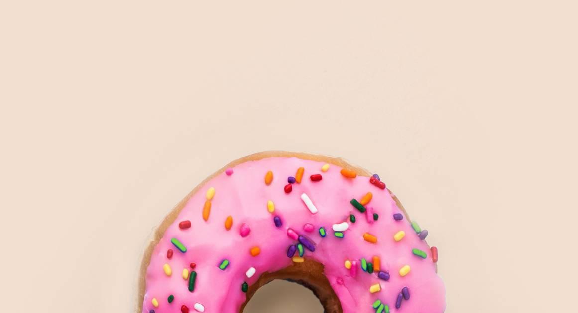 Марафон Reminder: 28 дней без сахара