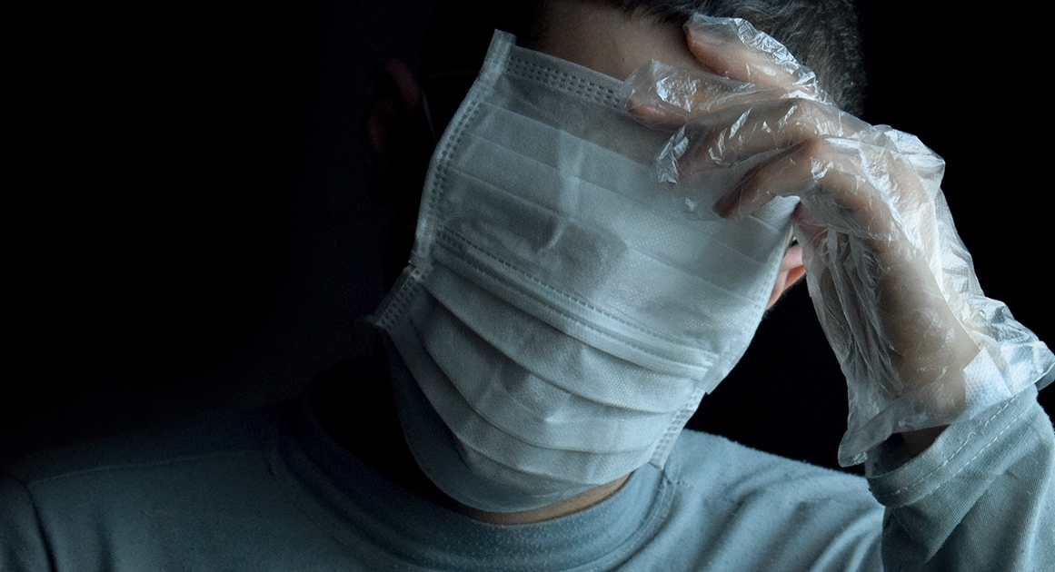 Сделать максимум, чтобы не заболеть, а также подготовиться к худшему: гид параноика