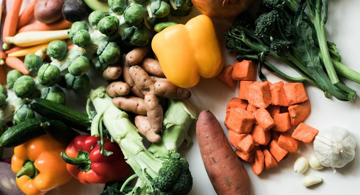 От DASH до нордической: самые здоровые диеты