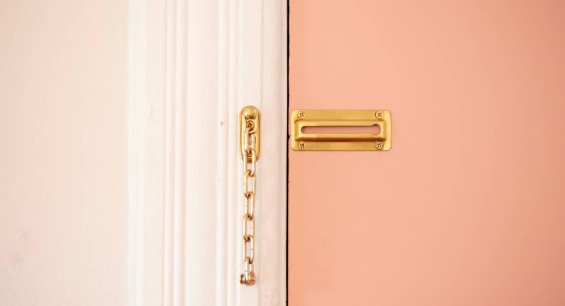 Как дверные проемы стирают нашу память