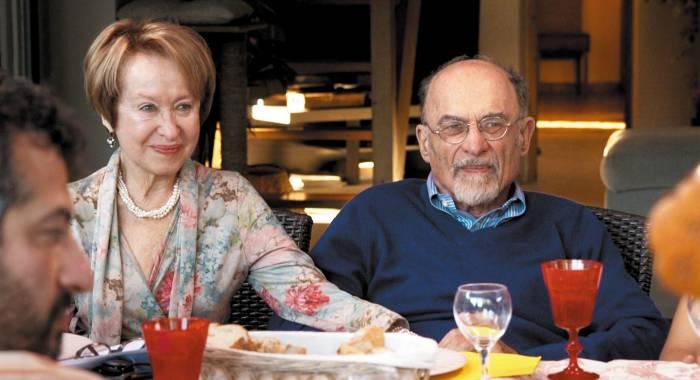 До последнего вздоха: как психолог Ирвин Ялом переживает смерть жены