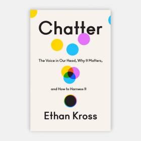 Что читать: книга о том, как укротить свой внутренний голос, если он мешает вам жить
