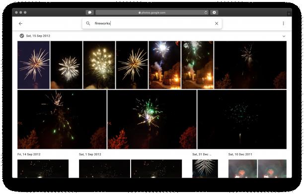 Я не храню фотографии на устройствах, но быстро могу найти их в облаке.