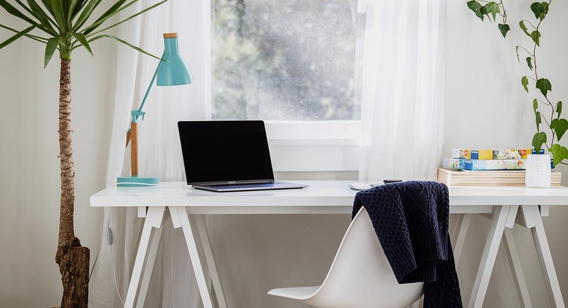 Как организовать пространство, чтобы жить и работать лучше