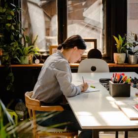 Как включить креативность