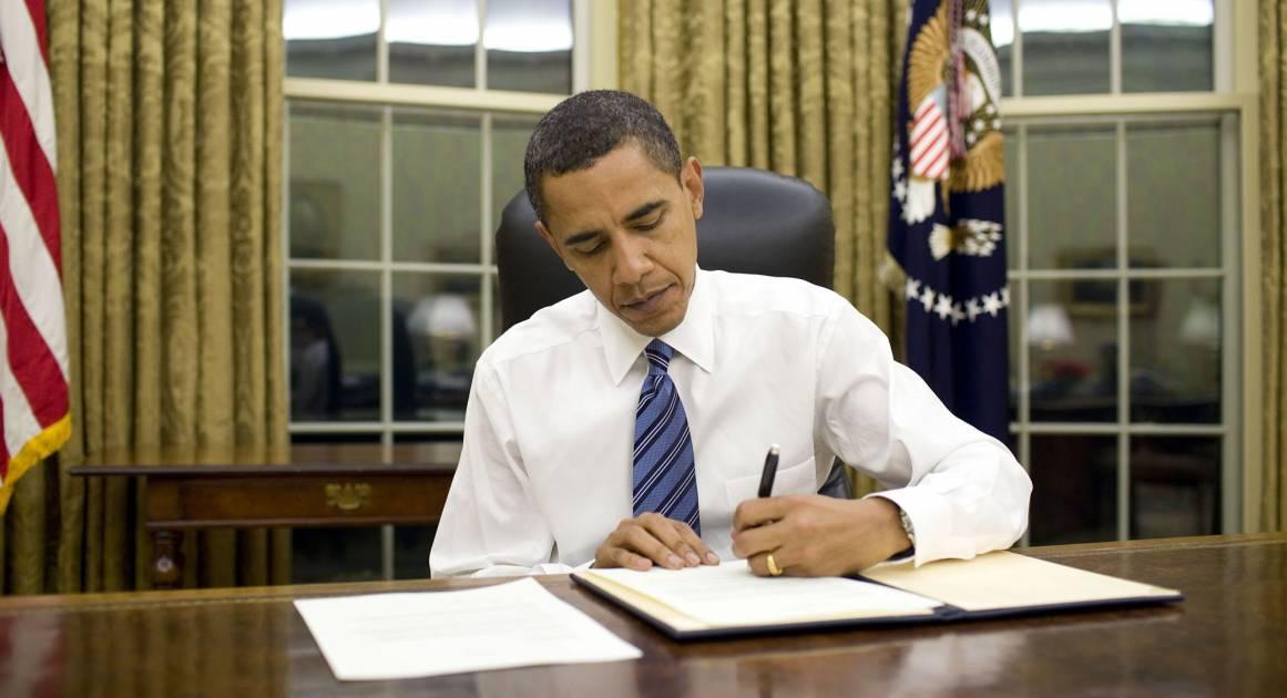 Как принимает решения Барак Обама: алгоритм